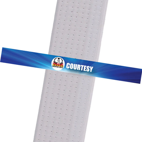 Elite MA Florida - Courtesy Custom Belt Stripes - BeltStripes.com : The #1 Source for Martial Arts Belt Tape
