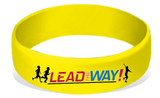 MatChats - Lead the Way - Silicone Wrist Bands - Level 4: Champion
