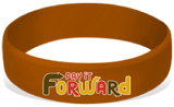 MatChats - Pay It Forward - Silicone Wrist Bands - Level 4: Champion