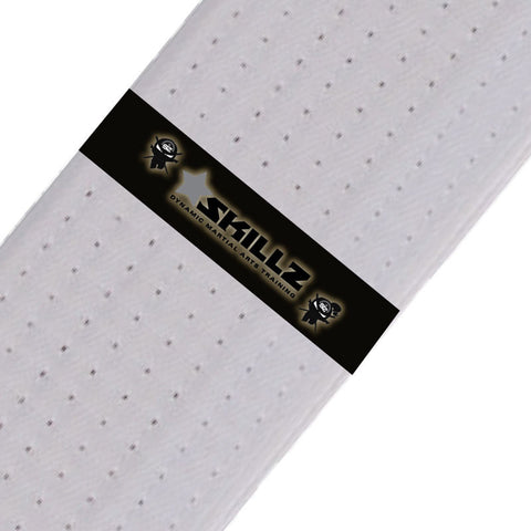 SKILLZ Belt Stripes - Black - BeltStripes.com