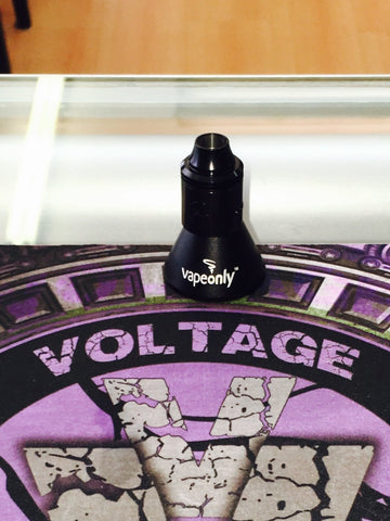 Indestructible Rda Black V2