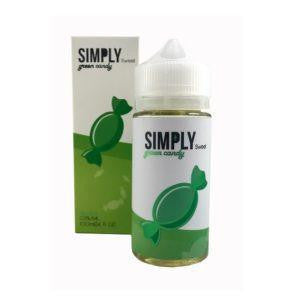 Green Candy 100ML 0mg