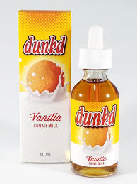 Dunkd 60ML 3mg