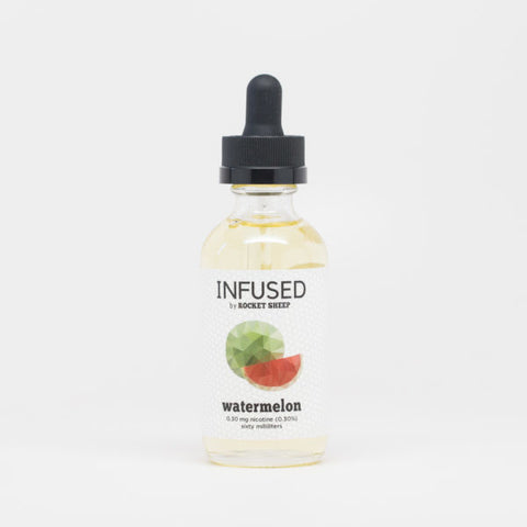 Infused Watermelon 60ML 3mg