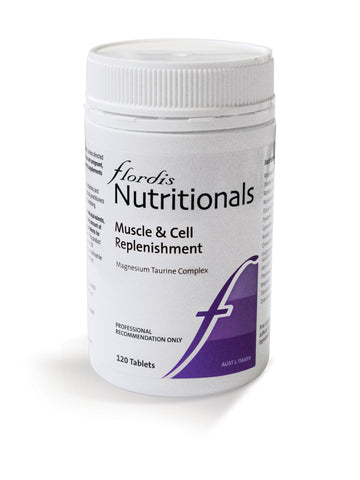 Magnesium Muscle & Cell Replenishment