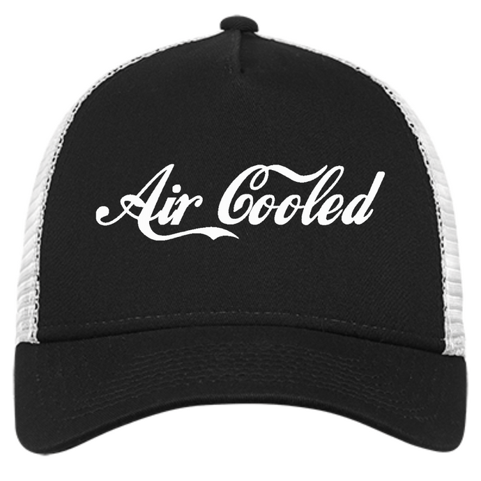 Air Cooled New Era® Trucker, - Aircooled VW - Vintage Vdub