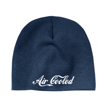 Load image into Gallery viewer, Air Cooled Beanie, - Aircooled VW - Vintage Vdub