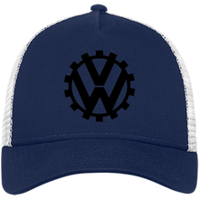 Load image into Gallery viewer, COG Embroidered New Era®, - Aircooled VW - Vintage Vdub