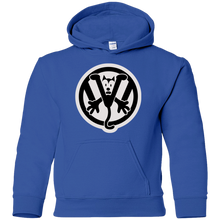 Load image into Gallery viewer, Kool Kat Youth Pullover Hoodie - Vintage Vdub