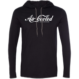 Air Cooled ~ Lightweight Hoodie