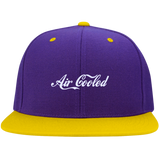 Air Cooled Embroidered Snapback
