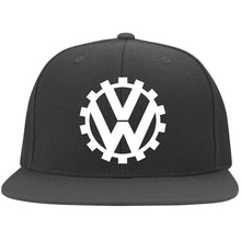 Load image into Gallery viewer, COG Embroidered Flexfit, - Aircooled VW - Vintage Vdub