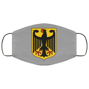 FMA Face Mask German Eagle (Multiple Colors) - Vintage Vdub