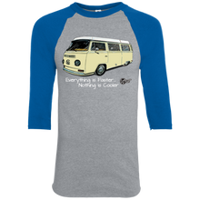Load image into Gallery viewer, Camper Bus ~ 3/4 Tan, - Aircooled VW - Vintage Vdub
