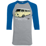 Camper Bus ~ 3/4 Tan