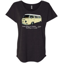 Load image into Gallery viewer, Westy Ride  Next Level  Triblend, - Aircooled VW - Vintage Vdub