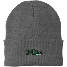 Load image into Gallery viewer, DRWW BEANIE Green, - Aircooled VW - Vintage Vdub