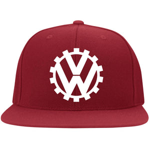 COG Embroidered Flexfit, - Aircooled VW - Vintage Vdub