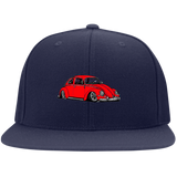 Vintage Buggy Embroidered Snapback