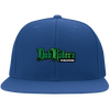 DubRiderz Embroidered Flexfit (Green)