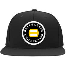 Load image into Gallery viewer, Reflector Collector Embroidered Flexfit Cap, - Aircooled VW - Vintage Vdub