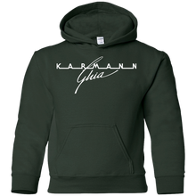 Load image into Gallery viewer, Karmann Ghia Youth Pullover Hoodie, - Aircooled VW - Vintage Vdub
