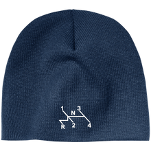 Load image into Gallery viewer, Shift Pattern Beanie - Vintage Vdub