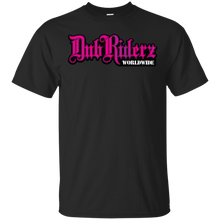 Load image into Gallery viewer, DubRiderz Shop Tee (Pink), - Aircooled VW - Vintage Vdub