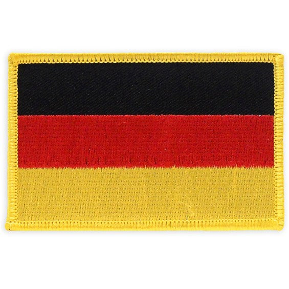 German Flag 3.5