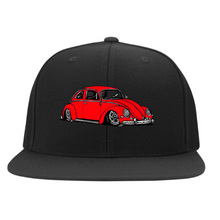 Load image into Gallery viewer, Vintage Buggy Embroidered Flexfit, - Aircooled VW - Vintage Vdub
