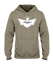 Load image into Gallery viewer, Aircooled Originals Hoodie, - Aircooled VW - Vintage Vdub