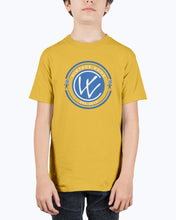 Load image into Gallery viewer, Vintage Vdub Shop V.2 Kids Tee, - Aircooled VW - Vintage Vdub