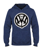 Load image into Gallery viewer, Kool Kat Hoodie, - Aircooled VW - Vintage Vdub