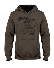 Load image into Gallery viewer, Fink Hoodie - Vintage Vdub