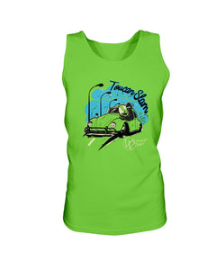 Toucan Slam Men's Tank Top - Vintage Vdub