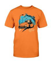 Load image into Gallery viewer, Toucan Slam Men's Tee - Vintage Vdub