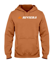 Load image into Gallery viewer, Riviera V.2 Hoodie, - Aircooled VW - Vintage Vdub