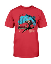 Load image into Gallery viewer, Toucan Slam Unisex T-Shirt - Vintage Vdub