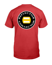 Load image into Gallery viewer, Reflector Collector  F/B Unisex T-Shirt, - Aircooled VW - Vintage Vdub