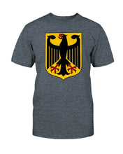 Load image into Gallery viewer, German Eagle Unisex T-Shirt - Vintage Vdub