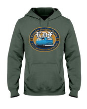 Load image into Gallery viewer, KDF Knuckle Dragging Family Hoodie - Vintage Vdub