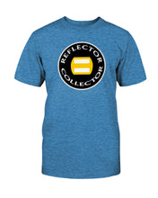 Load image into Gallery viewer, Reflector Collector Unisex T-Shirt, - Aircooled VW - Vintage Vdub