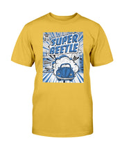 Load image into Gallery viewer, Super Beetle Comic Unisex T-Shirt, - Aircooled VW - Vintage Vdub
