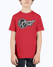 Load image into Gallery viewer, Vintage Vdub Shop Logo Kids Tee, - Aircooled VW - Vintage Vdub