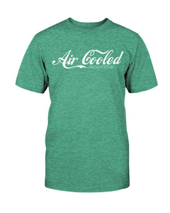 Air Cooled Men's Tee, - Aircooled VW - Vintage Vdub