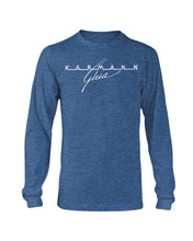 Load image into Gallery viewer, Ghia Men's Long Sleeve, - Aircooled VW - Vintage Vdub