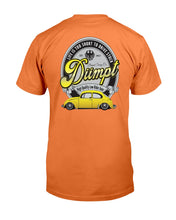 Load image into Gallery viewer, Low Rider Unisex T-Shirt, - Aircooled VW - Vintage Vdub
