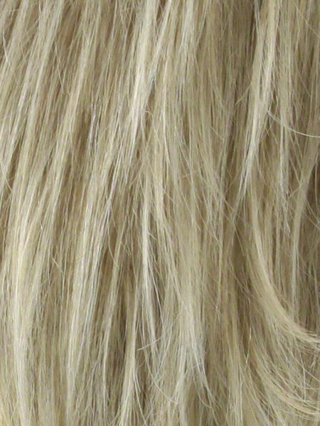 0914-Women's Wigs-SIN CITY WIGS-Creamy Blond-SIN CITY WIGS