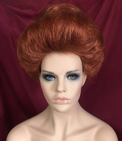 0923-Women's Wigs-SIN CITY WIGS-Main Photo Color-SIN CITY WIGS