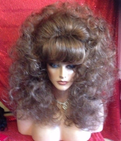 0926-Women's Wigs-SIN CITY WIGS-Main Photo Color-SIN CITY WIGS